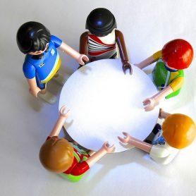 Dialog w retoryce – retoryka w dialogu