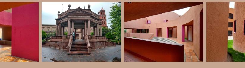 International Rhetoric Workshop 2020 (Meksyk)