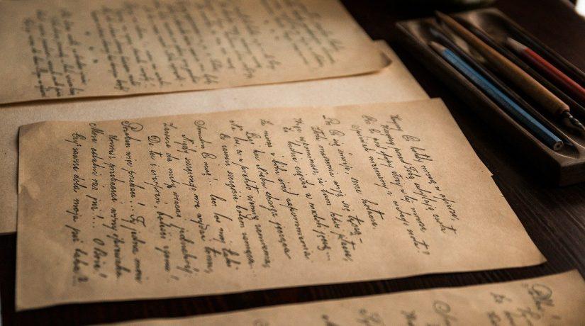 """[Res Rhetorica] """"Kategoria miejsca w XVIII-wiecznych listach miłosnych"""""""