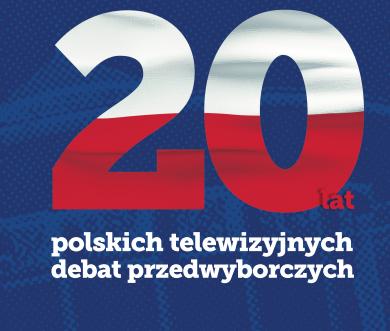 20 lat polskich telewizyjnych debat przedwyborczych