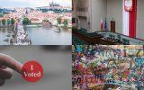 """Zaproszenie na konferencję """"Dyskursy polityczne w Polsce i Czechach"""""""