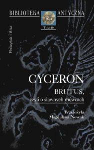Cycero. Brutus