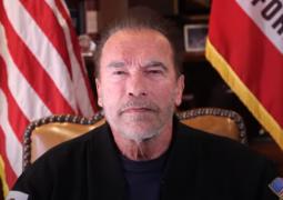 Arnold Schwarzenegger w obronie demokracji