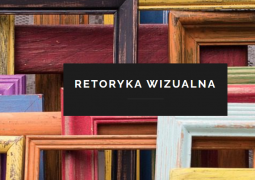 "Blog ""Retoryka wizualna"""
