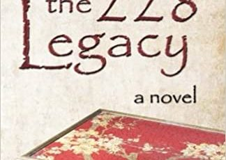 """[Res Rhetorica] """"It is More than a Bunch of Numbers: Trauma, Voicing and Identity in Jennifer Chow's the 228 Legacy"""""""
