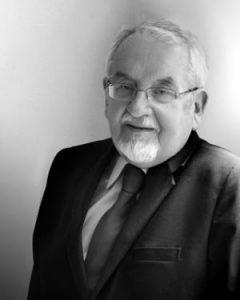 Prof. Tadeusz Zgółka